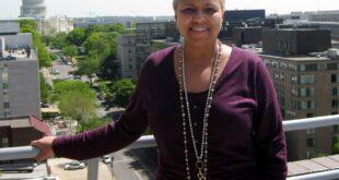 Tina Flournoy