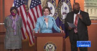 Speaker Pelosi