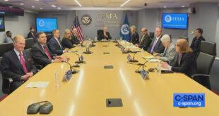 Biden, FEMA, hurricane preparedness