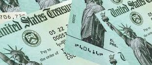 Treasury checks