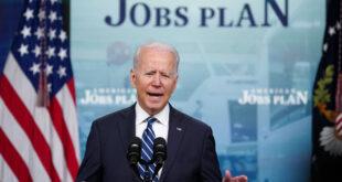 Biden jobs report