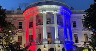 Biden July Fourth