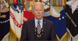 Biden on Afghanistan