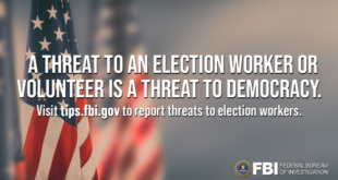 Election Workers Task Force