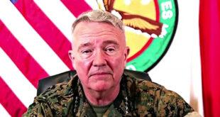 Gen. McKenzie