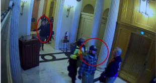 Capitol Riot defendants from Ohio