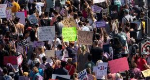 Texas abortion rally